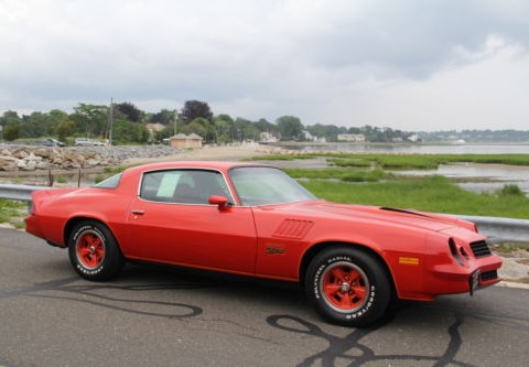 1978 Chevrolet Camaro Camaro Z28 for sale