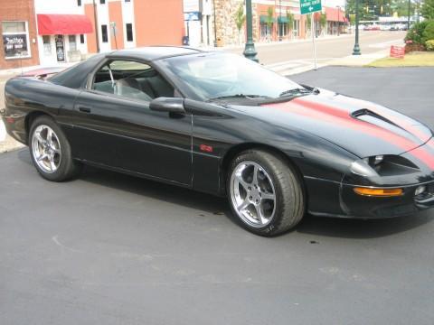 1997 Chevrolet Camaro SS for sale
