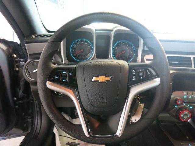 2013 Chevrolet Camaro LS Coupe 2 Door 3.6L