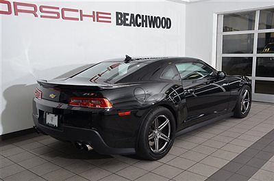 2015 Chevrolet Camaro 2dr Coupe ZL1 for sale