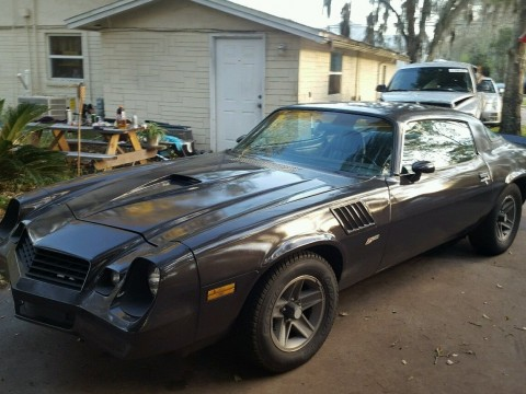1978 Chevrolet Camaro Z28 for sale