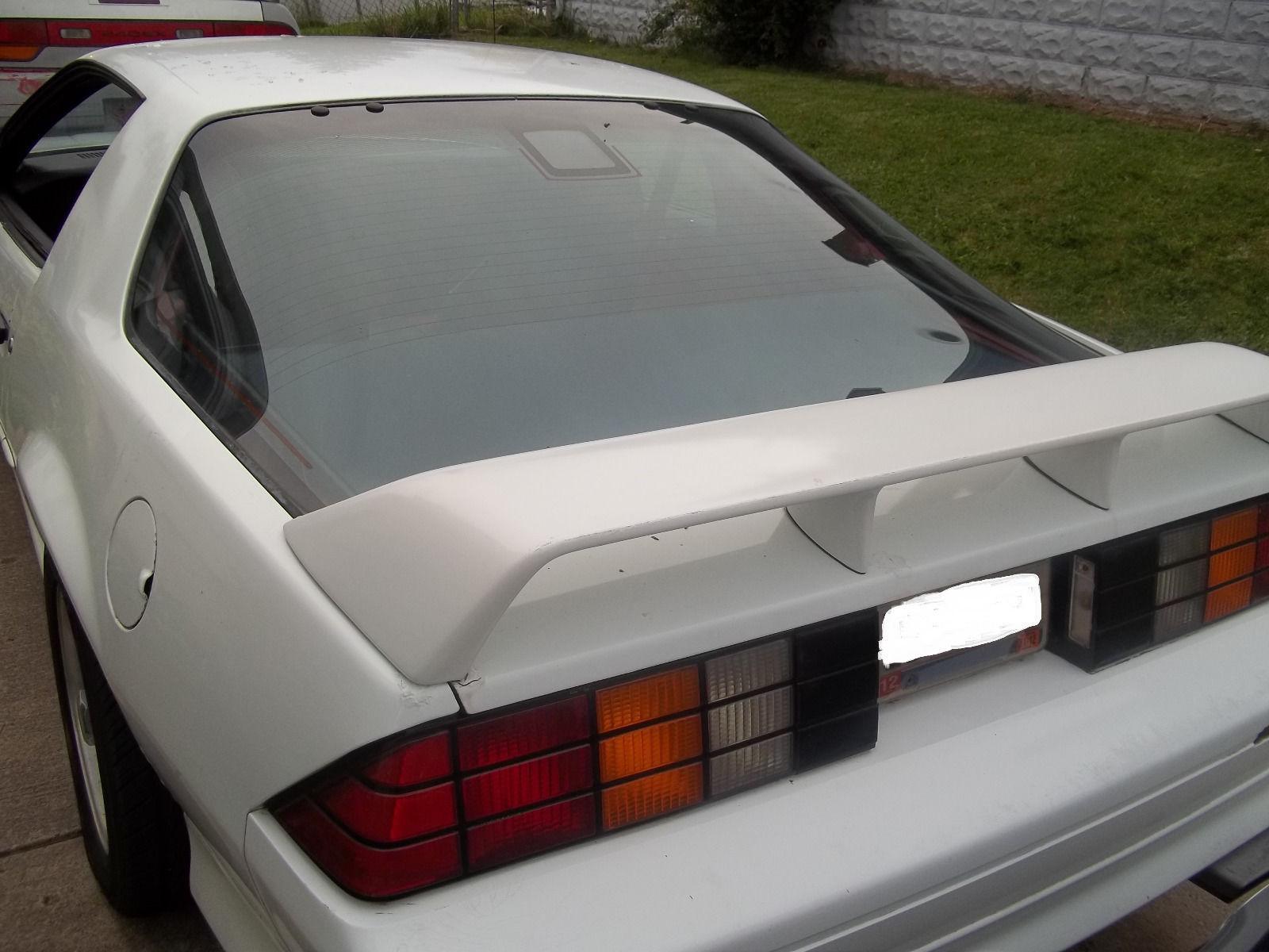 1991 Chevrolet Camaro Z28 Clone For Sale