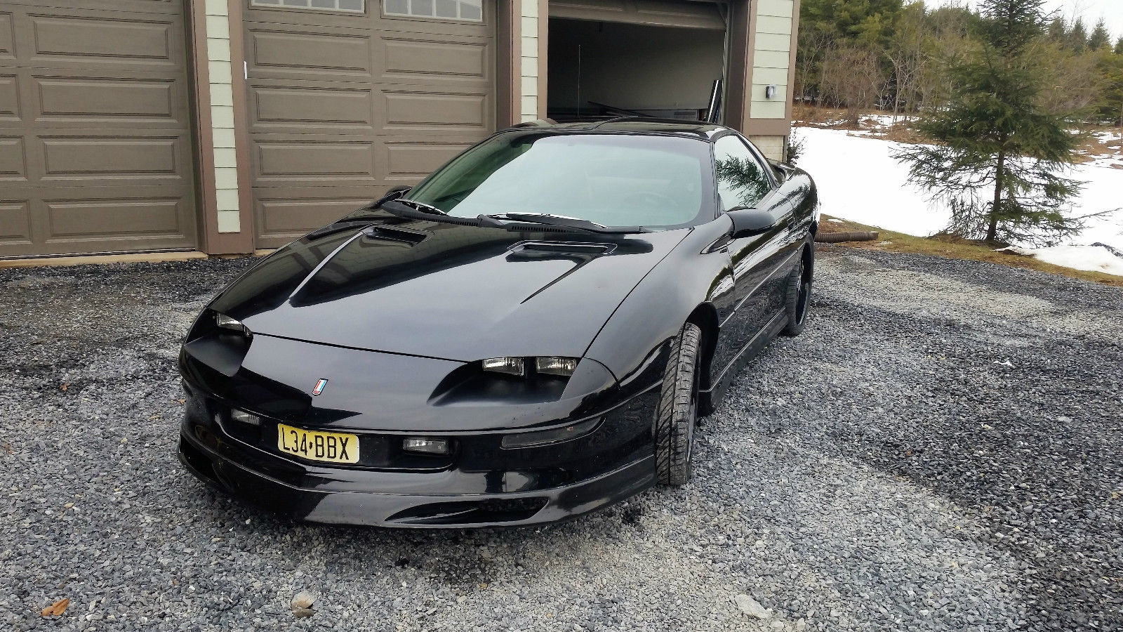 1995 chevrolet camaro z28 for sale. Black Bedroom Furniture Sets. Home Design Ideas