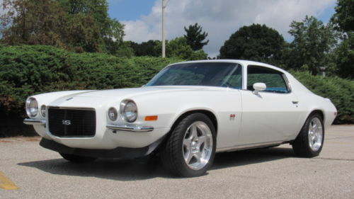 1970 Chevrolet Camaro Rs Ss For Sale