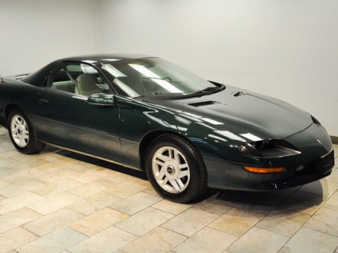 1996 Chevrolet Camaro for sale