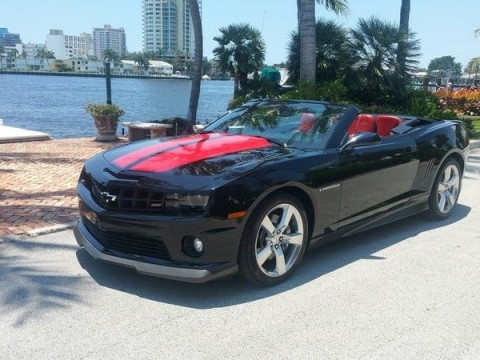 2011 chevrolet camaro ss rs convertible for sale. Cars Review. Best American Auto & Cars Review