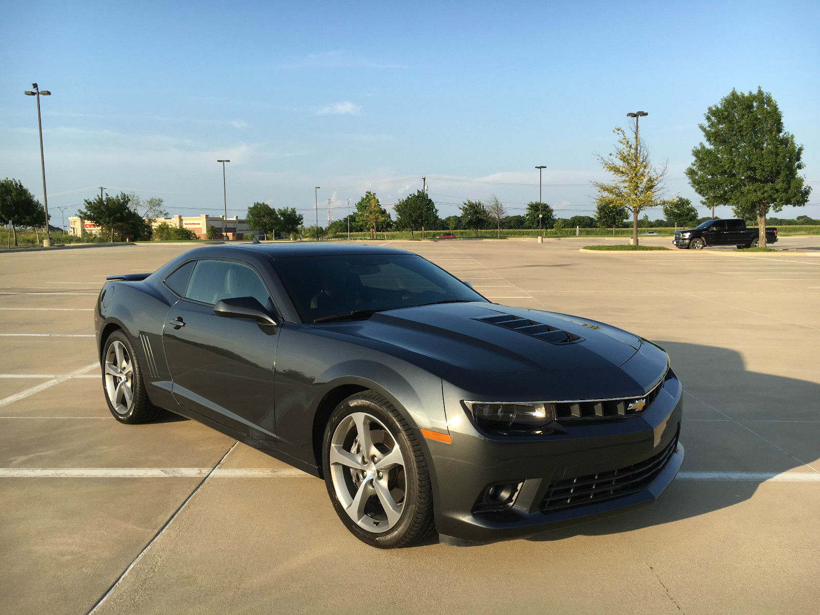 2015 chevrolet camaro 2ss for sale. Black Bedroom Furniture Sets. Home Design Ideas