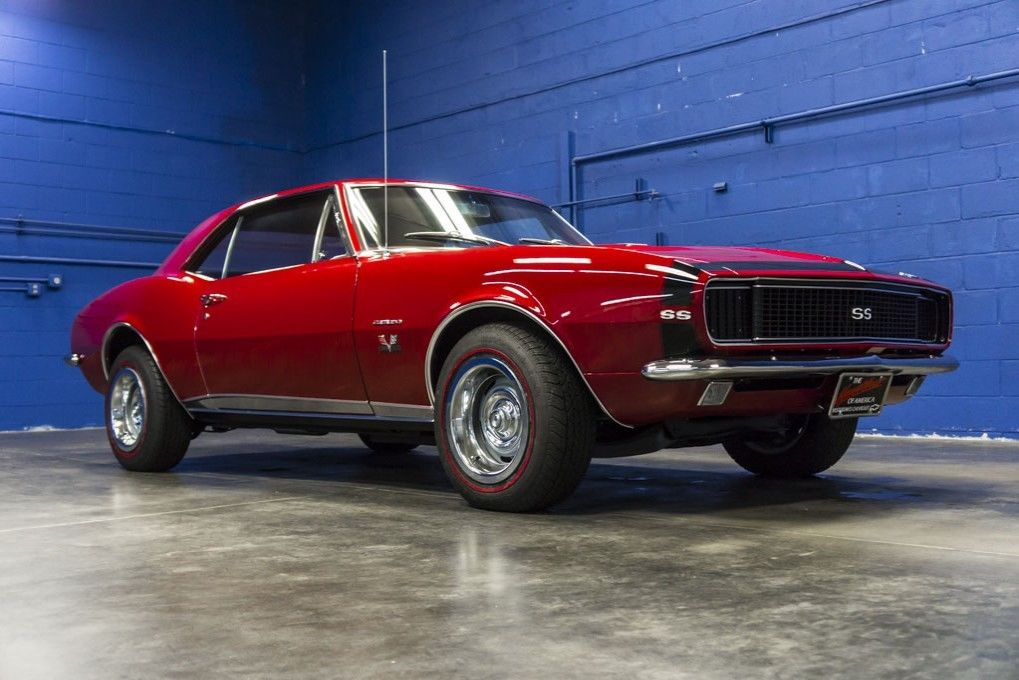 1967 chevrolet camaro rs ss for sale. Black Bedroom Furniture Sets. Home Design Ideas