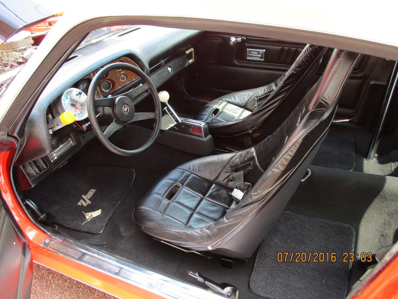 1971 Chevrolet Camaro For Sale