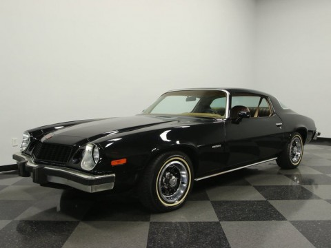 1977 Chevrolet Camaro for sale