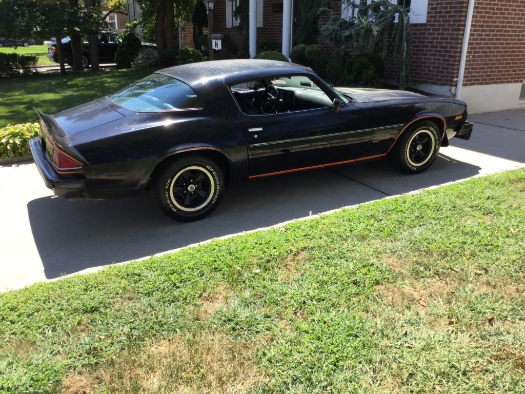1977 chevrolet camaro z28 for sale. Black Bedroom Furniture Sets. Home Design Ideas