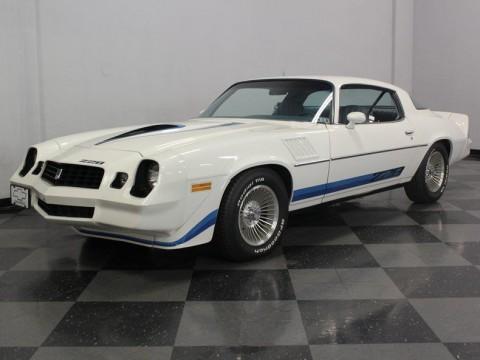 1976 Chevrolet Camaro Lt For Sale