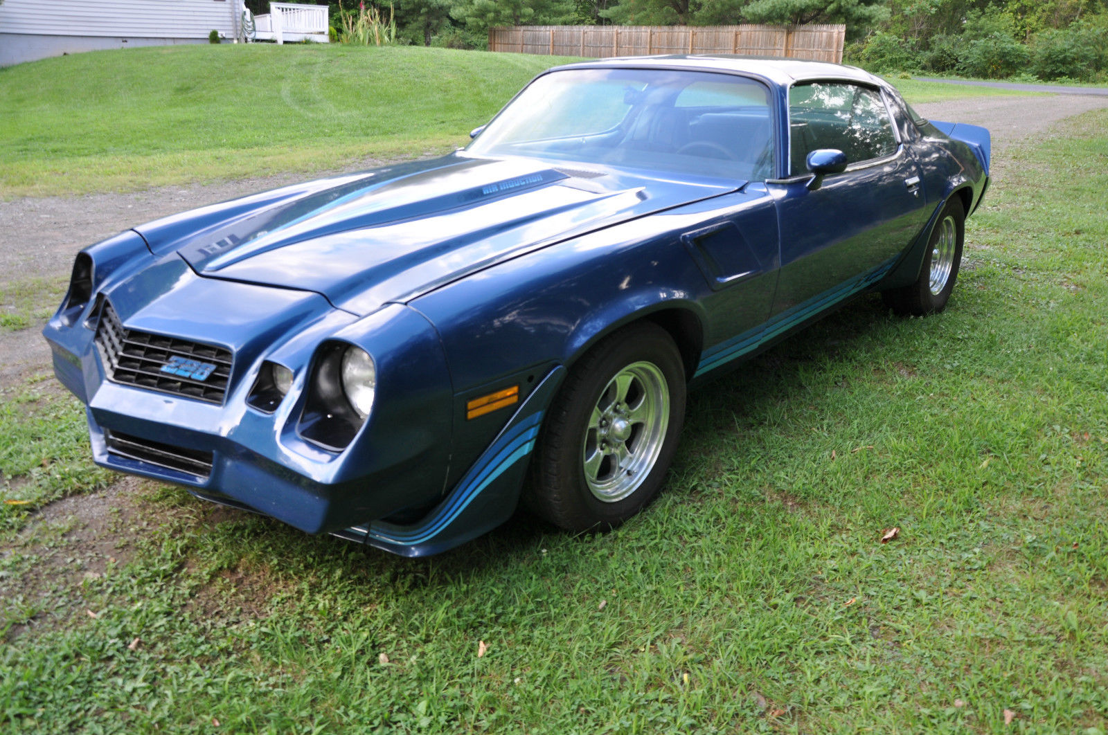 1981 Chevrolet Camaro Z 28 For Sale