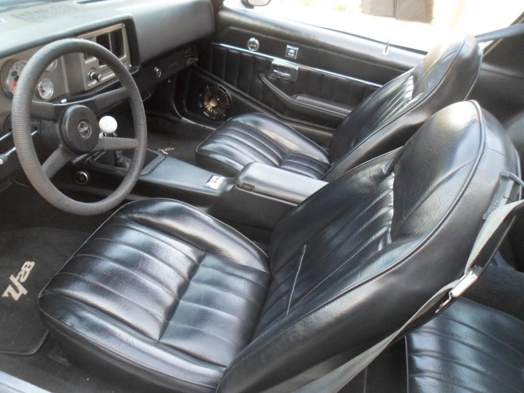 1981 Chevrolet Camaro Z 28 For Sale