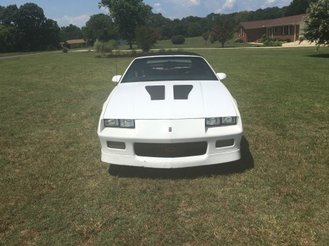 1989 Chevrolet Camaro IROC CLONE for sale