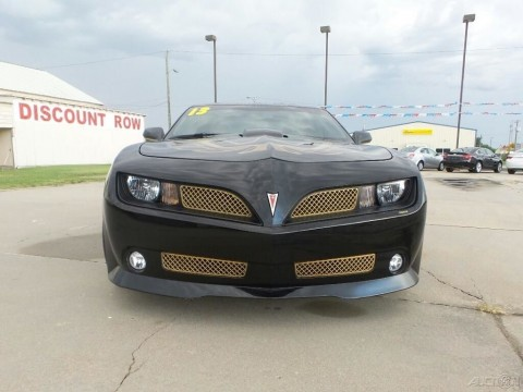 2013 Chevrolet Camaro 2SS for sale