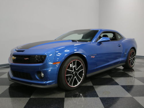 2013 Chevrolet Camaro Coupe For Sale