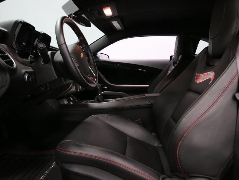 2013 Chevrolet Camaro Coupe