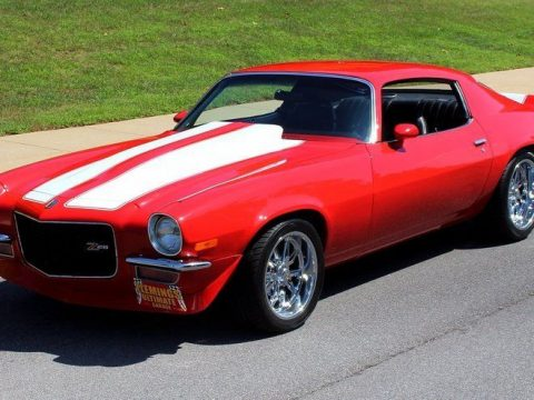 1971 Chevrolet Camaro Z28 for sale