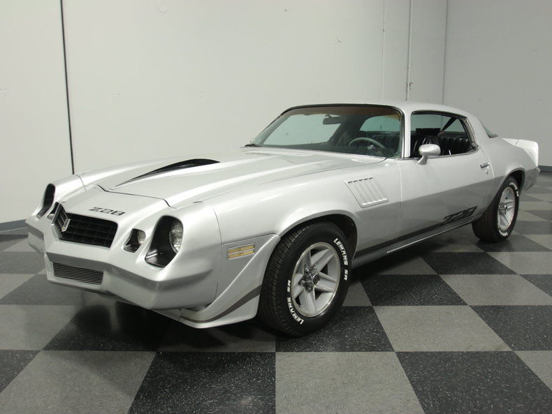 1979 Chevrolet Camaro Z 28 For Sale