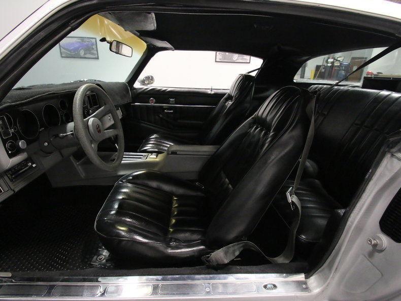 1979 Chevrolet Camaro Z 28 For Sale