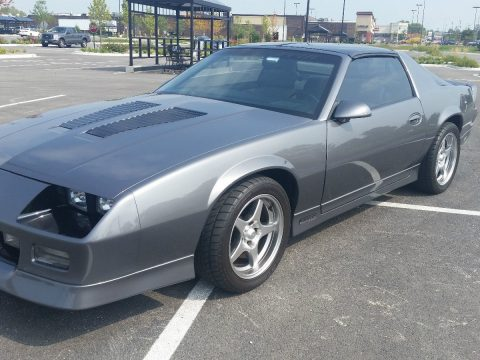 1988 Chevrolet Camaro IROC-Z for sale