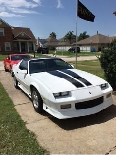1992 Chevrolet Camaro Z28 Heritage Edition Coupe For Sale