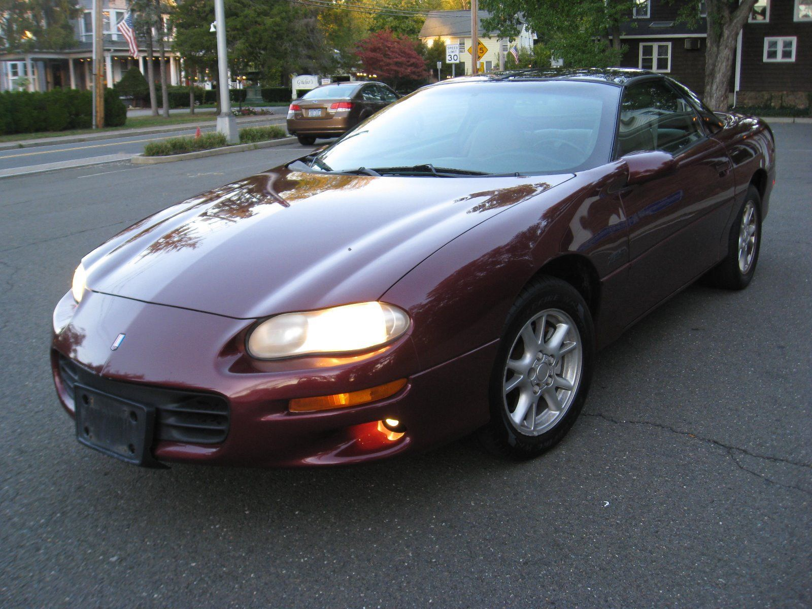 2001 chevrolet camaro z28 for sale. Black Bedroom Furniture Sets. Home Design Ideas