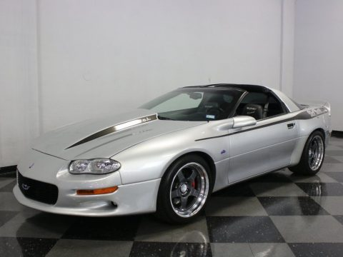 2002 Chevrolet Camaro Dick Harrell Edition for sale