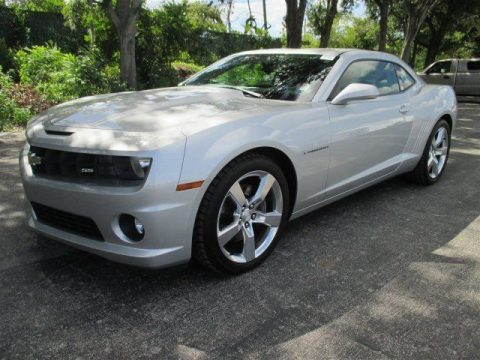 2010 Chevrolet Camaro 1SS for sale