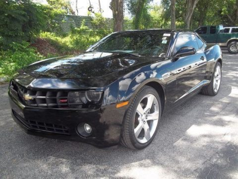 2010 Chevrolet Camaro 2LT for sale