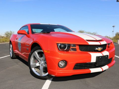 2010 Chevrolet Camaro Pace Car for sale