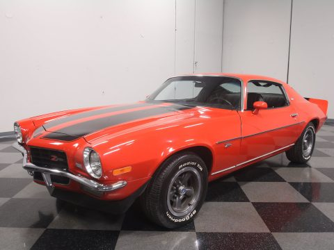 rare 1973 Chevrolet Camaro Z/28 LT for sale