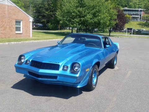 very clean 1979 Chevrolet Camaro Z28 for sale