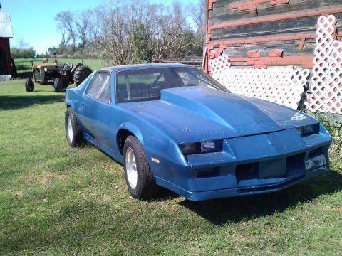 drag racer 1983 Chevrolet Camaro for sale