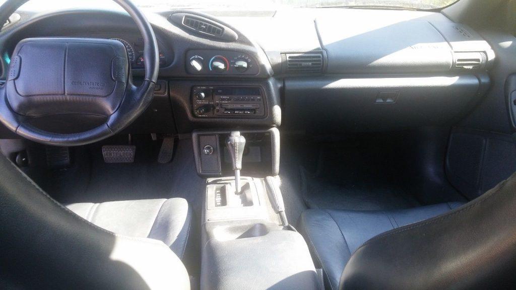 beautiful 1995 Chevrolet Camaro
