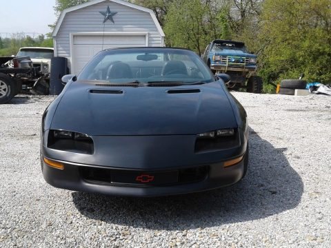excellent shape 1995 Chevrolet Camaro Z28 Convertible for sale