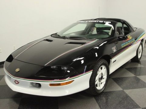 Indianapolis 500 Pace Car 1993 Chevrolet Camaro Z/28 for sale