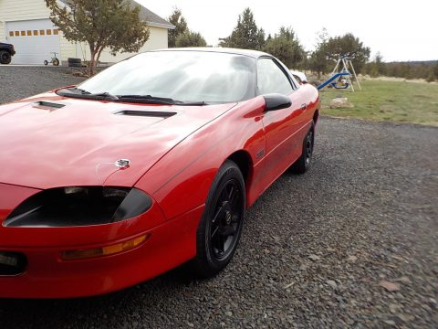 new parts1993 Chevrolet Camaro for sale