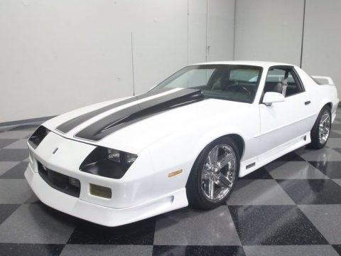 optional engine 1991 Chevrolet Camaro Z/28 for sale