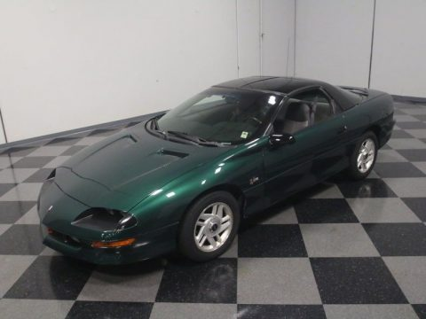 very good shape 1995 Chevrolet Camaro Z/28 for sale