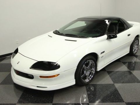 well preserved survivor 1993 Chevrolet Camaro Z/28 for sale