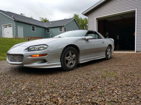great shape 1998 Chevrolet Camaro for sale