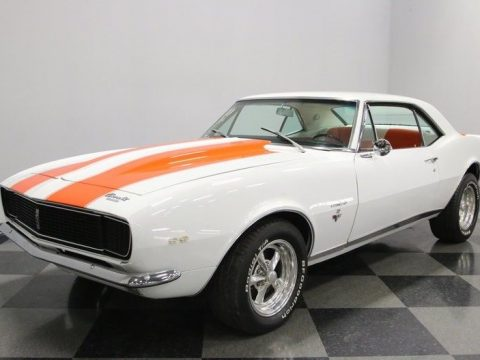 great looking 1967 Chevrolet Camaro RS for sale