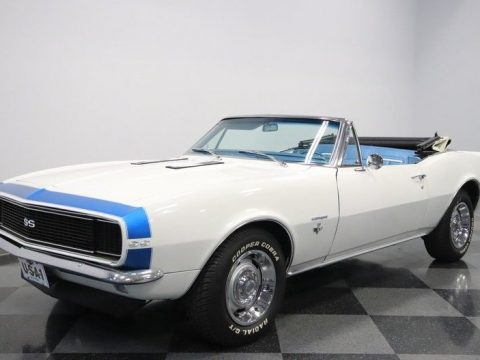 very clean 1967 Chevrolet Camaro Rs/ss Tribute for sale