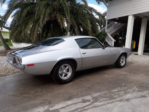 new parts 1970 Chevrolet Camaro for sale