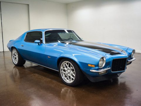 very nice 1970 Chevrolet Camaro for sale