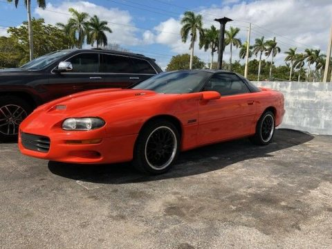great shape 1999 Chevrolet Camaro for sale