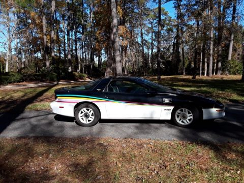 limited edition 1993 Chevrolet Camaro for sale