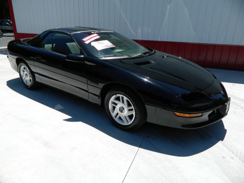 low miles 1994 Chevrolet Camaro Z28 for sale